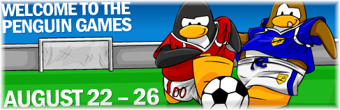 penguin games